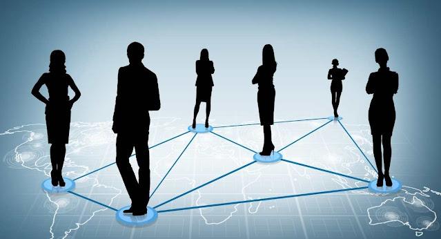 manfaat dari networking