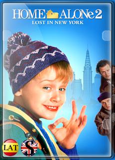 Mi Pobre Angelito 2: Perdido en Nueva York (1992) HD 720P LATINO/ESPAÑOL/INGLES