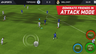 FIFA Mobile Football Apk