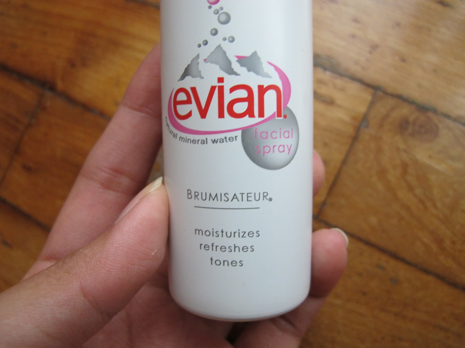 Vainy Maynee A Little Of Everything Evian Facial Spray 300ml At Home Or The Beach Whole Family Will Love And 400 Ml Maxi Sizesinformation By Http Eviancom En Int 56