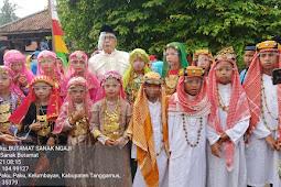 Budaya Butamat Ngaji di Pekon Paku Tanggamus, Pelestarian Tradisi Lampung Pesisir Bernuansa Islami