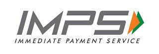 Online fund transfer IMPS