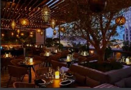 مطاعم تركية في دبي