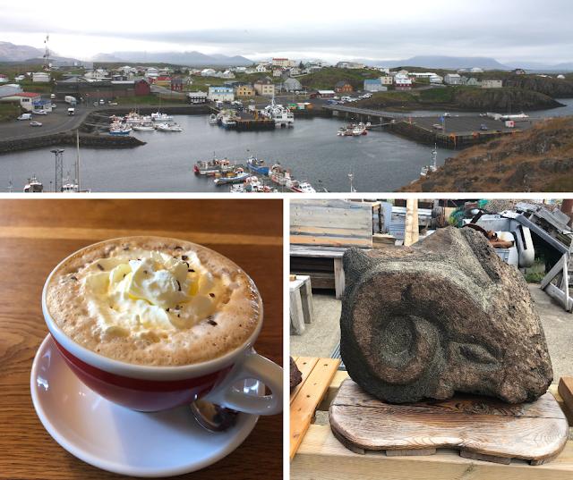 Village Stops on Iceland's Snaefellsnes Peninsula
