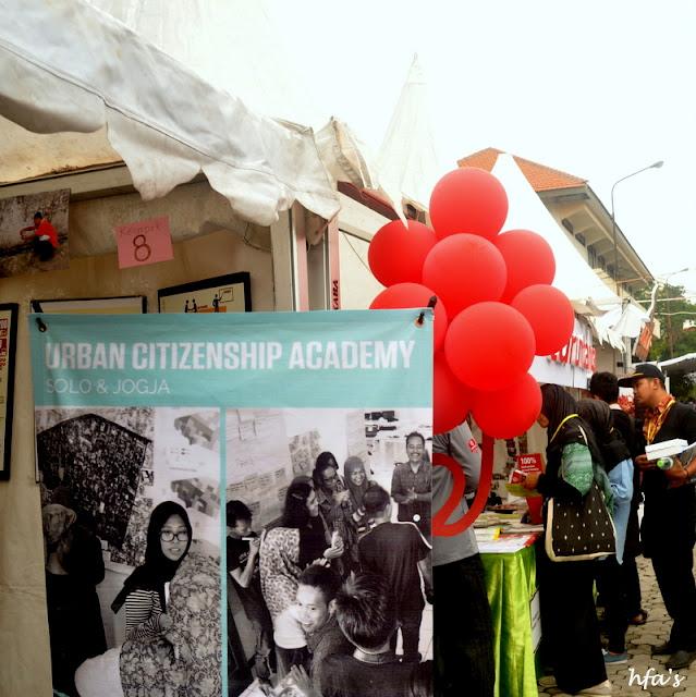Stand Urban Citizenship Academy