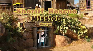Sheriff Rescue Mission