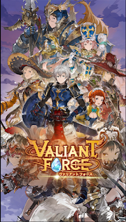 Valiant Force Mod Apk v1.14.0 God Mode