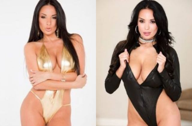 17 Hot Pictures Of Anissa Kate Are Provocative As Hell