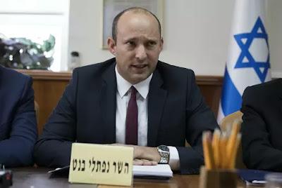 Defesa israelense apela ao governo de unidade enquanto a pandemia de coronavírus continua
