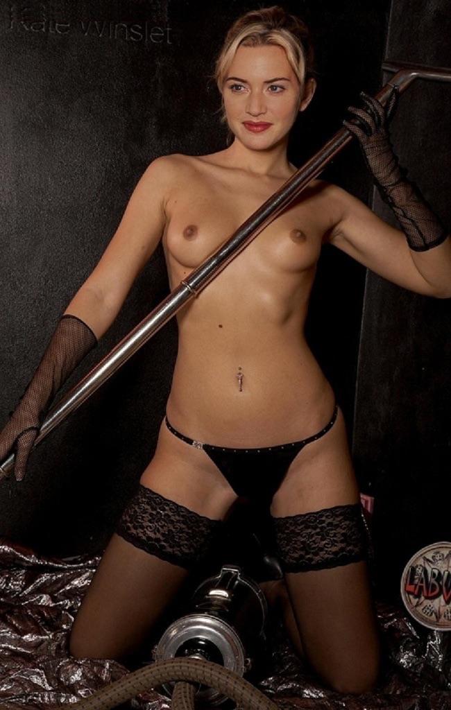 Rosario dawson nude fakes