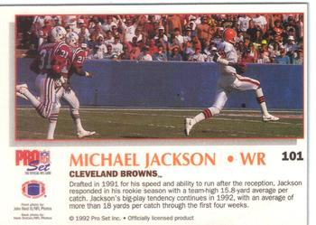 Dawg Day Cards Rip Former Browns Wr Michael Jackson