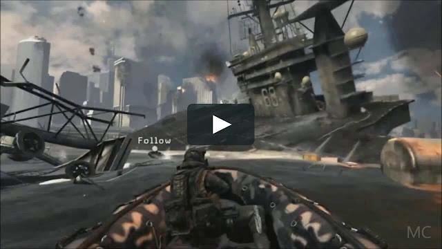 تحميل لعبة Call of Duty Strike Team mod مهكرة للاندرويد