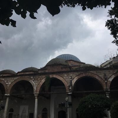 Moschea Alaca Imaret