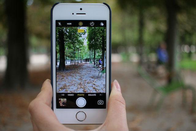 los mejores trucos para hacer mejores vídeos con tu smartphone