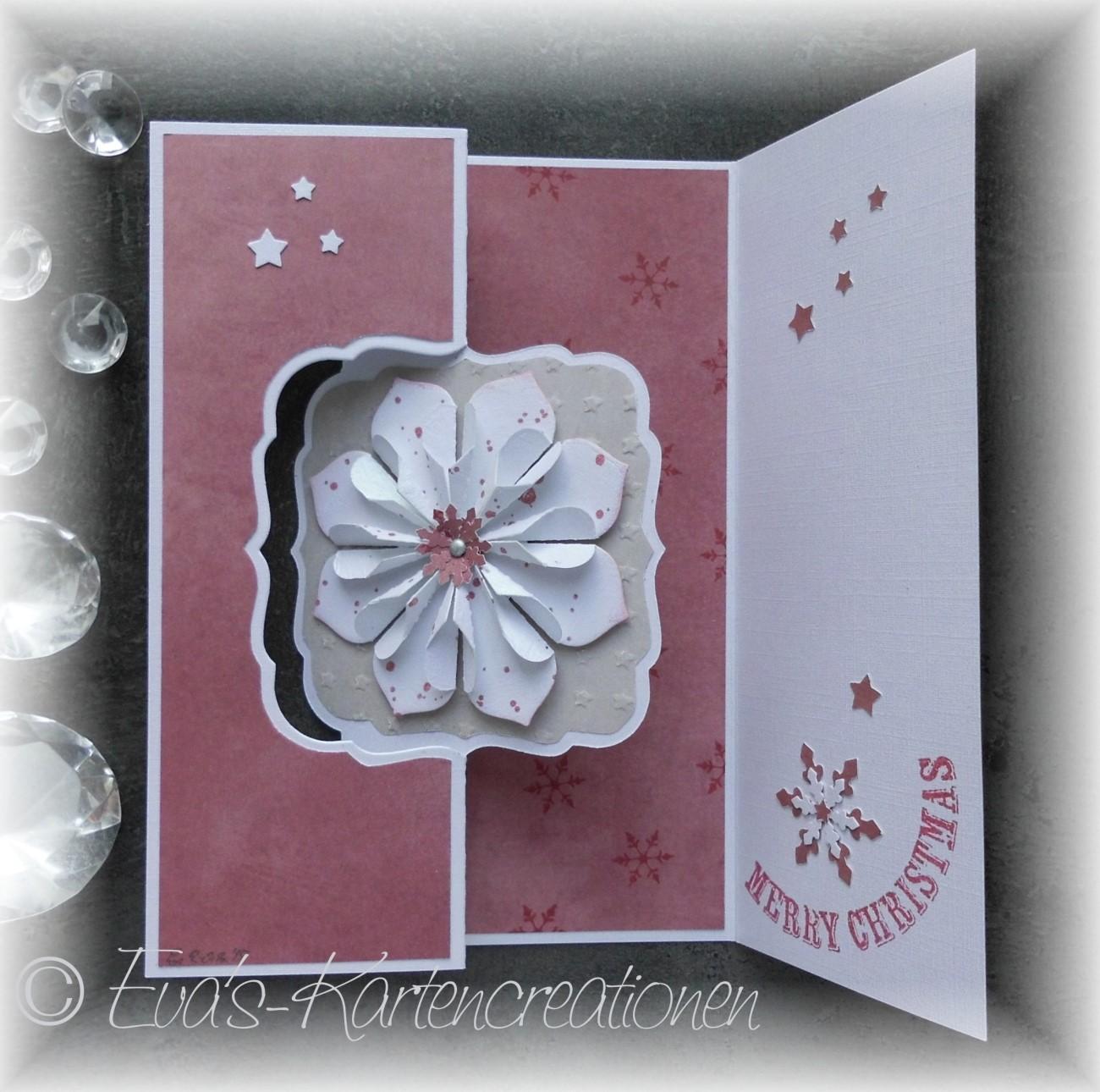 eva 39 s kartencreationen noch weihnachtskarten. Black Bedroom Furniture Sets. Home Design Ideas