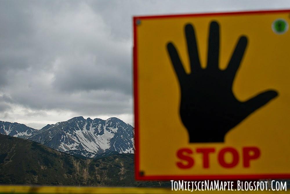 blog nie tylko o górach