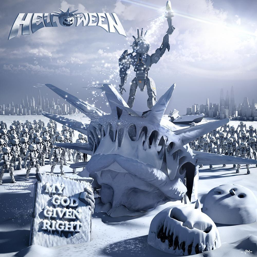 Helloween hard rock hell 2015 review | all about the rock.