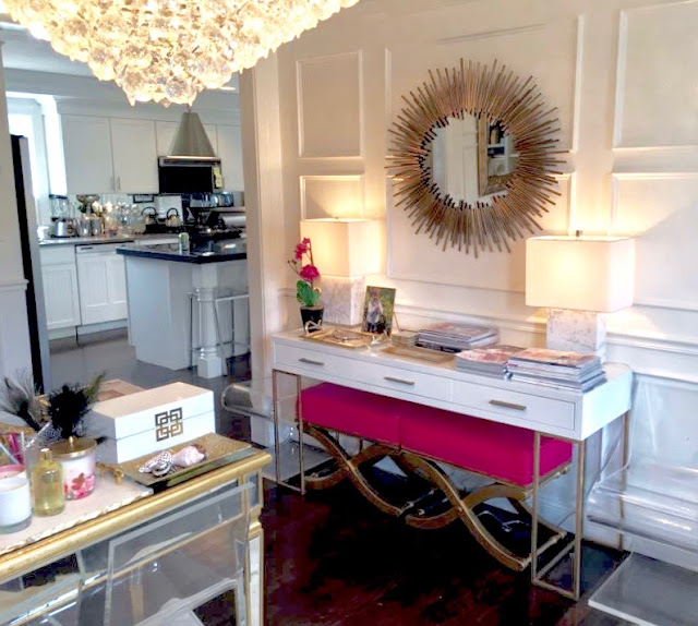 Home Decorating Blog south shore decorating blog: home office reveal, best home goods