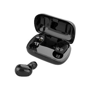 L-creat True Wireless TWS Earbuds Under 600