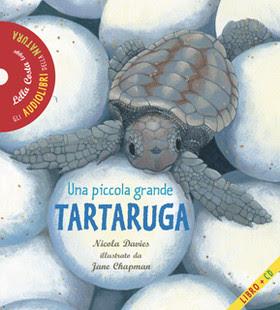 libri per bambini sulle tartarughe