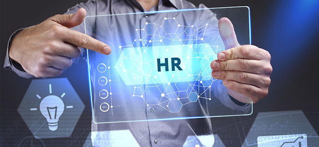 Software HR Indonesia terpercaya