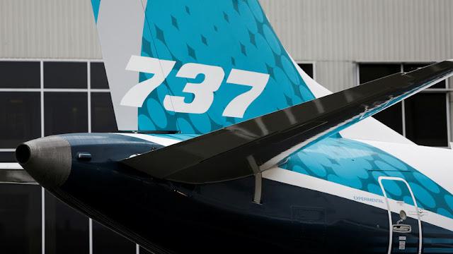 """Boeing reconoce su """"error"""" relacionado con dos catástrofes aéreas"""