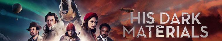 La Materia Oscura - Serie Completa [Latino]