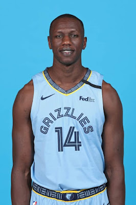 Gorgui Sy Dieng biography and career stats