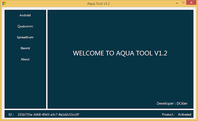 aqua tool v1.2 Full cracked free download