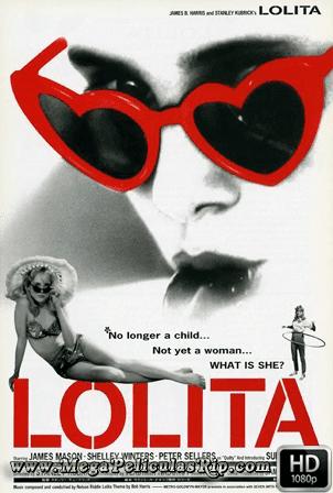 Lolita [1080p] [Latino-Ingles] [MEGA]