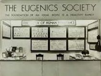 Eugenics: The root of the assisted dying movement.