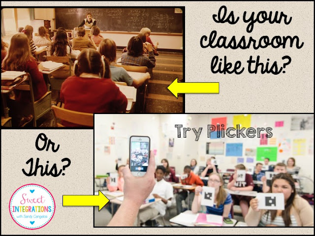 Comparing Classrooms