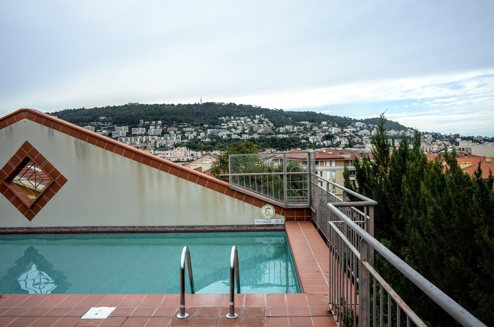 Layman S London Aparthotel Adagio Access Nice Acropolis France
