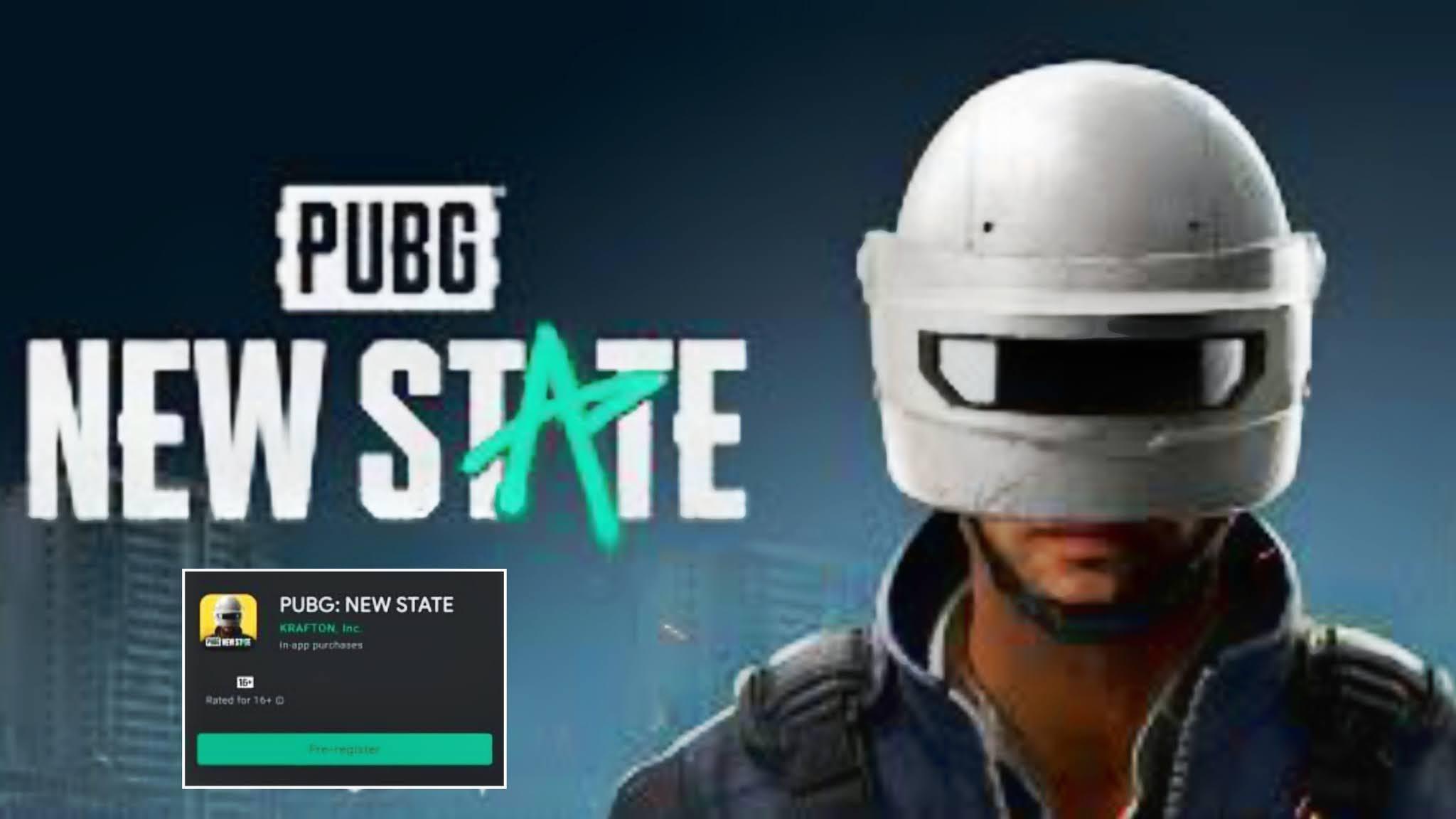 رسميا: PUBG: NEW STAT إصدار الجديد من لعبة بابجي موبايل