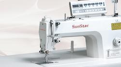 Tài liệu hd dùng 1 kim Sunstar KM-2300 / KM-2300U / KM-2310