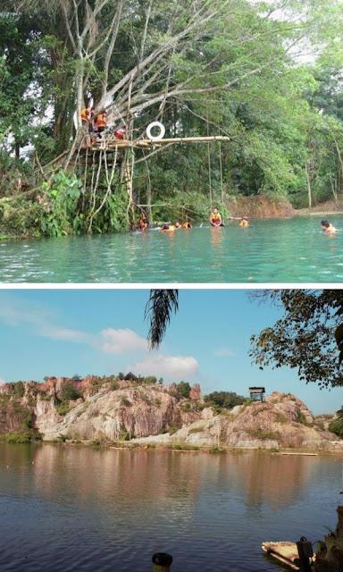 Tadom Hill Resort Banting mandi manda