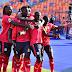 AFCON: Uganda Impressive 2-0 Win Against DR Congo
