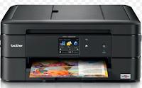 Descargar controlador de impresora Brother MFC-J680DW gratis
