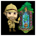 Farmville Hanging Gardens: Decorations