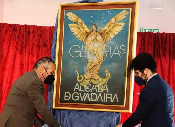 Presentado el cartel de las Glorias 2021 en el Riberas del Guadaíra