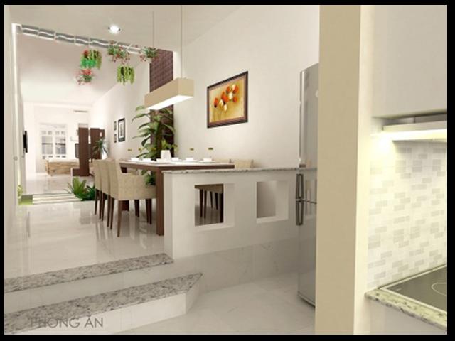 Xây nhà cấp 4 trọn gói giá rẻ nhất Buôn Ma Thuột - Daklak