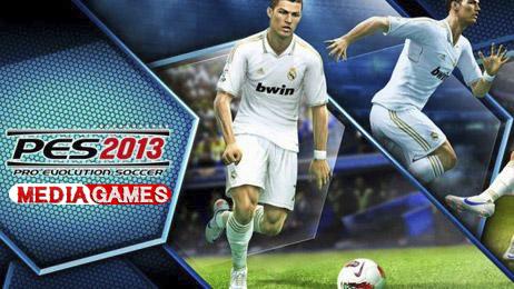 PES 2013 - Pro Evolution Soccer 2013 Free Download one link on mediafire