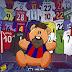 """Maradona: """"Messi parecía más un peluche que un futbolista"""""""