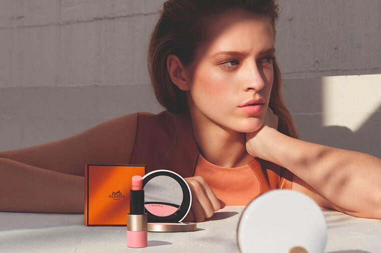 Hermes Collection Maquillage Printemps 2021
