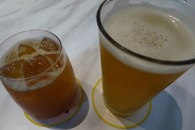Abundance, tea beer