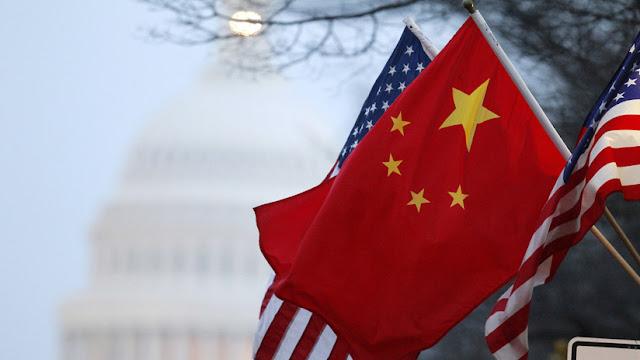 """Diario oficial chino sobre la guerra comercial: """"En EE.UU. solo quieren ser 'ganadores' pero no entienden que no pueden ganar"""""""