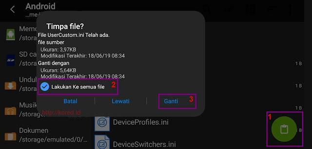 Active.sav TPP ke FPP Tanpa Mengubah Voice Chat Pubg Mobile