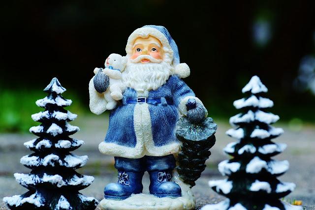 Weihnachten, Wahr oder Falsch, Brauchtum Russland