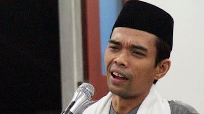 Ustaz Abdul Somad: Gagal Ceramah Lantaran Ada Penolakan