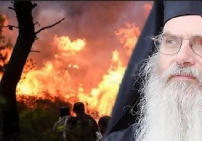 Μεσογαίας Νικόλαος: Μάθε να πολεμάς - ο αόρατος πόλεμος του χριστιανού